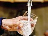 آب شرب 76 شهر خوزستان در معرض شوری