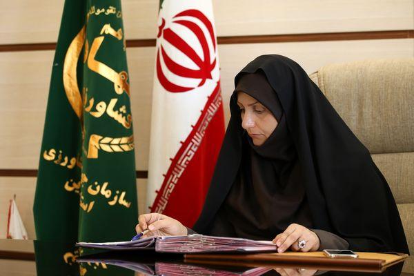 پیام تبریک رئیس سازمان جهاد کشاورزی استان قزوین  به مناسبت هفته جهاد کشاورزی