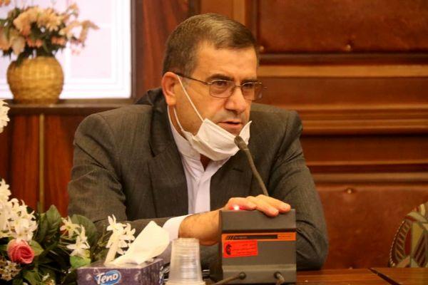 تعیین تکلیف اختصاص آب به فاز دوم طرح 550 هزار هکتاری خوزستان با وزارت نیرو است