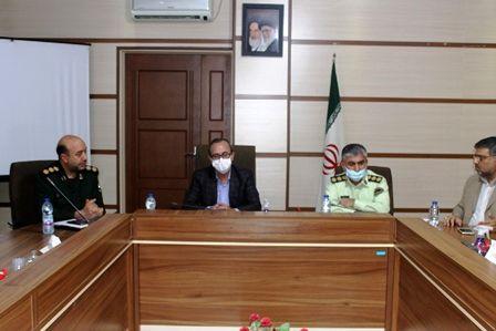 تفاهم نامه همکاری مشترک فی مابین منابع طبیعی استان تهران و بسیج سازندگی منعقد خواهد شد