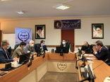 میزان بارش در استان تهران نسبت به سال آبی گذشته 37درصد کاهش یافت