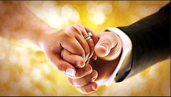 عروس و دامادها پیرتر شدهاند