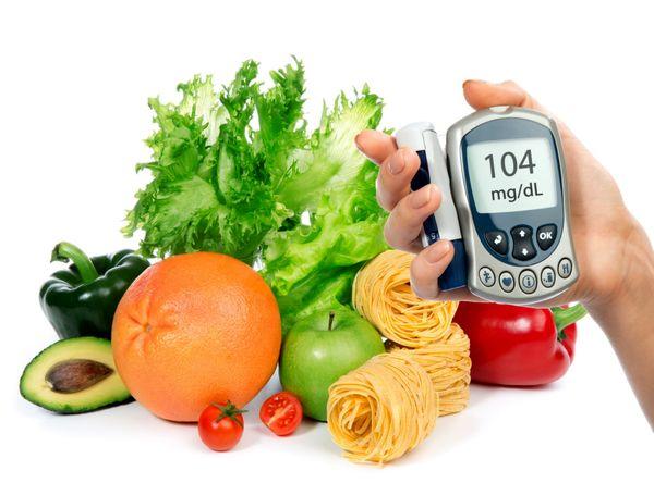 دیابت در کمین است، سبزیجات تازه  مصرف کنید
