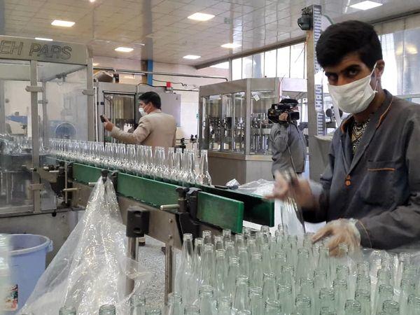 برگزاری چهاردهمین جشنواره سراسری کار آفرینان برتر در کرمان