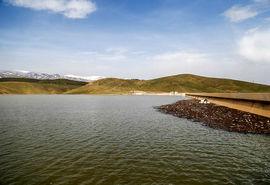 بازگشایی دریچه بندهای خاکی در شهرستان شهرکرد