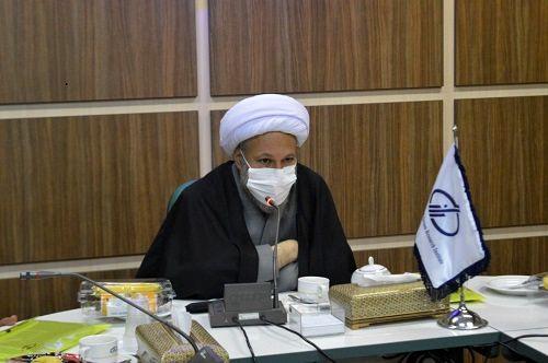 موسسه سرم سازی رازی از نقاط قوت فارس است