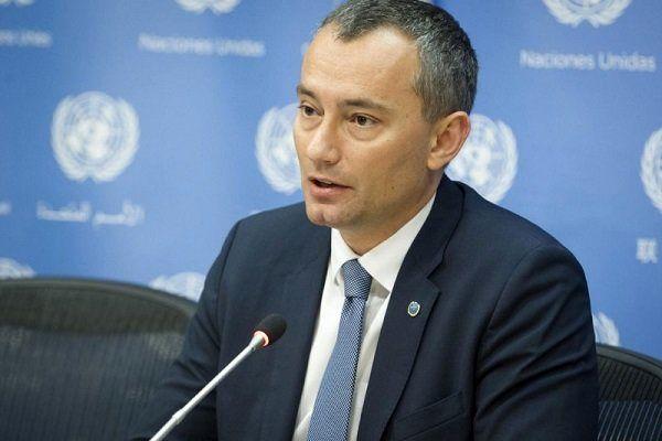 سازمان ملل خواهان لغو تصمیم جدید تلآویو علیه غزه شد