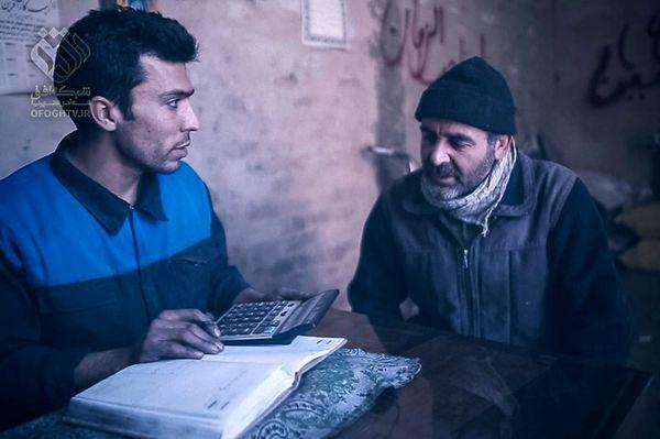 اوس اکبر از «قصه های کسب و کار» خود می گوید