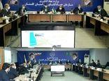 جلسه بررسی وضعیت و عملکرد پروژه بزرگ زهکشی استان گلستان برگزار شد