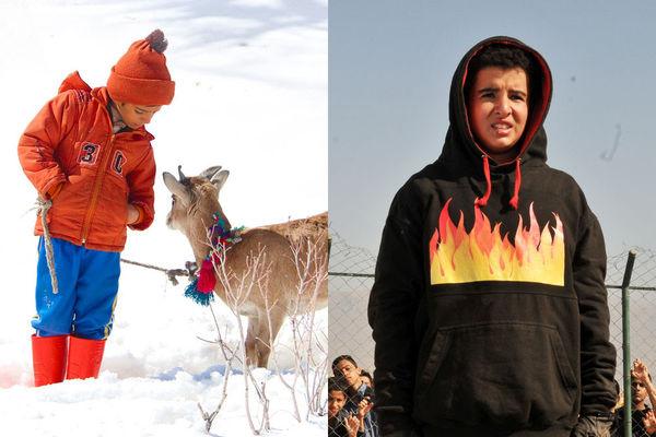 دو فیلم حوزه هنری در جشنواره «یونیورسال» ترکیه