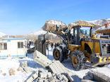اجرای80 فقره قلع وقمع تغییرکاربریهای غیرمجاز کشاورزی در بستان آباد