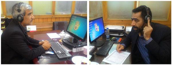 رسیدگی و پاسخ گویی به درخواست های مردمی در بخش کشاورزی سیستان و بلوچستان