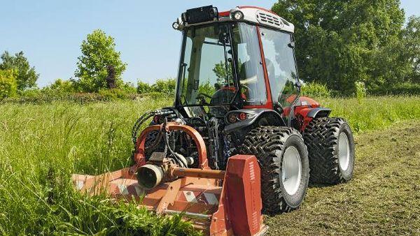 استان سمنان رتبه نخست پلاک گذاری ادوات کشاورزی در کشور را کسب کرد