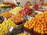 ورود میوههای پاییزی قیمتها را در بازار تعدیل کرد