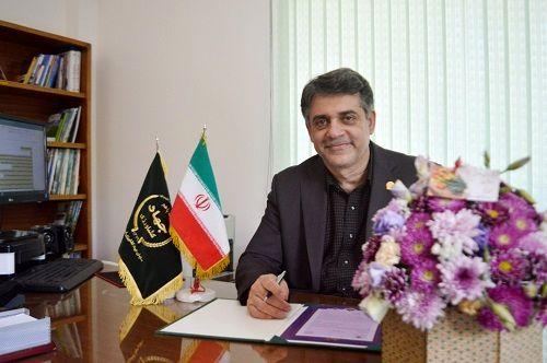 رئیس روابط عمومی جهاد کشاورزی فارس مدیر برتر وزارتخانه متبوع شناخته شد