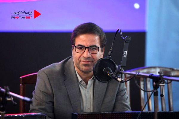 معرفی برنامه های تابستانی رادیو ایران