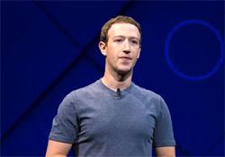 جریمه ۵۰۰ هزار پوندی فیسبوک توسط انگلیس