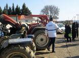 پایان مهرماه آخرین مهلت پلاکگذاری ادوات کشاورزی در شهرستان هشترود