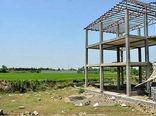 شهرداریها و دهیاریها از ساخت غیرمجاز در اراضی کشاورزی گناوه جلوگیری کنند