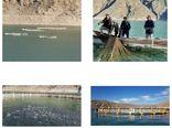 50 قفس پرورش ماهی شناور در دریاچه سد سیمره