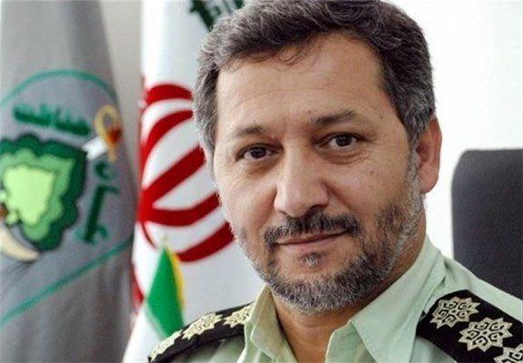 تیم تخصصی اطفای حریق در ایران وجود ندارد