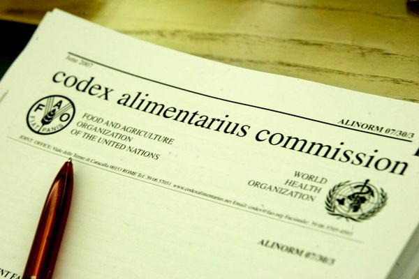 چهلمین جلسه استانداردهای کدکس فائو برگزار میشود/در این نشست تصمیماتی در راستای ایمنی مواد غذایی و استانداردهای کیفیت اتخاد میشود
