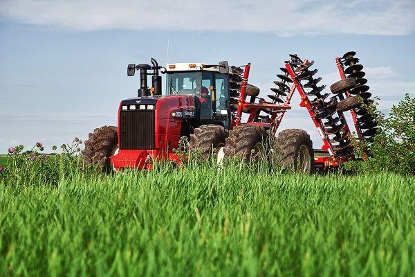 صادرات ماشینآلات کشاورزی ایرانی به امریکا و اروپا