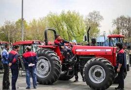 «فروشندگان و عرضه کنندگان قطعات و لوازم یدکی کشاورزی» در گروه شغلی یک قرار گرفتند