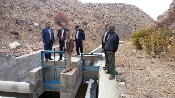 تشکل های تعاونی آب بران در فیروزکوه ایجاد شود