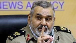 سرلشکر فیروزآبادی دیشب ویلای لواسان را تخلیه کرد