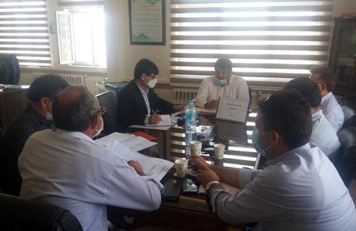 رفع تداخل اراضی ملی و زراعی از 50  روستای تابع شهرستان هوراند