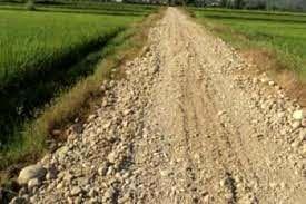۱۲۸ کیلومتر راه دسترسی بین مزارع در خراسان شمالی وجود دارد