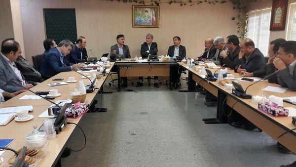 بحران آب در دشت اردبیل/ حفاظت از منابع آب و خاک از اهداف کمیته کارگروه آب کشاورزی