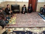 برگزاری جلسه توجیهی طرح تجمیع اراضی در روستای دختک