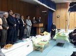 کارگاه آموزشی طبخ آبزیان در اداره کل شیلات لرستان برگزار شد