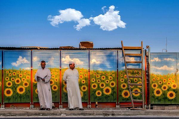 جایزه جشنواره اسپانیایی برای سه عکاس ایرانی
