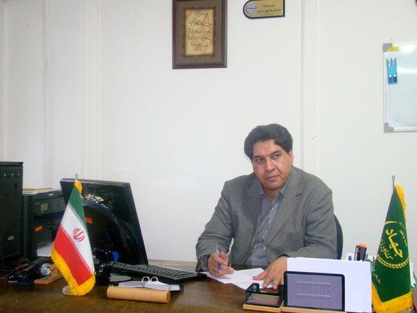 ایجاد و راه اندازی دفتر ارتباط سازمان جهاد کشاورزی استان کرمانشاه با دانشگاه