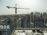 ساختوساز در تهران