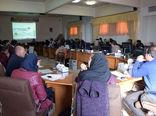 برگزاری کارگاه آموزشی اصول حسابداری برای همکاران جدیدالاستخدام در سازمان تعاون روستائی آذربایجان شرقی