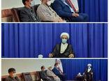 تاکید امام جمعه آذرشهر بر اهمیت تجمیع اراضی و جلوگیری از خرد شدن اراضی