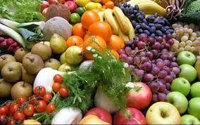 فروش ۱۶۵۸ میلیارد تومانی محصولات زراعی خراسان شمالی