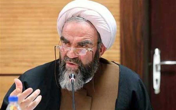 آقای روحانی از حیثیت و حقوق ملت ایران دفاع کنند