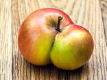 بازار چند میلیون دلاری میوههای کج و کوله