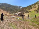 خراسان شمالی با جذب ۱۰۰ درصدی سهمیه اعلامی برای بیمه روستایی و عشایری موفق به کسب رتبه سوم کشوری شد