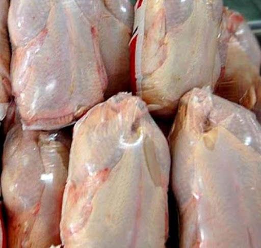 مردم نگران کمبود مرغ در بازار نباشند