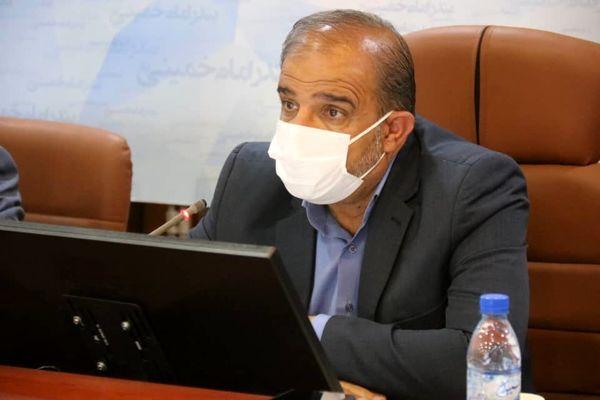 خوزستان استانی با ظرفیت بالای انبارهای نگهداری محصولات کشاورزی