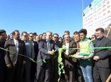 طرح توسعه باغات در اراضی شیبدار شهرستان دورود  افتتاح شد