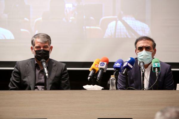اتاق تعاون ایران در بازاررسانی محصولات کشاورزی ظرفیت بالایی دارد