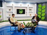 حضور رئیس سازمان در برنامه کشاورزی محور تولید و اشتغال