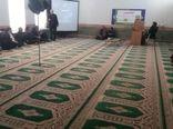 برگزاری دوره آموزشی کشت گل محمدی